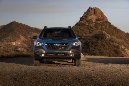 2022 Subaru Outback Wilderness 41