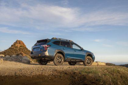 2022 Subaru Outback Wilderness 44