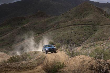 2022 Subaru Outback Wilderness 45