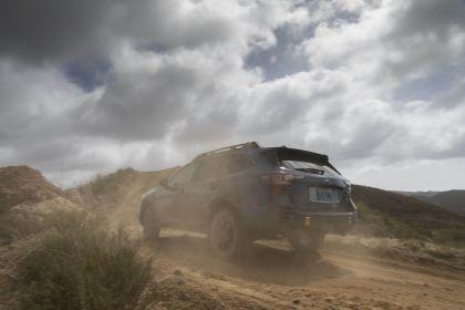 2022 Subaru Outback Wilderness 47