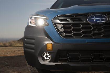 2022 Subaru Outback Wilderness 54