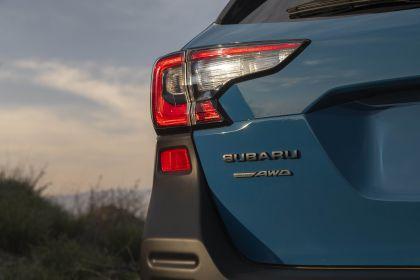 2022 Subaru Outback Wilderness 62