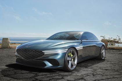 2021 Genesis X Concept 1