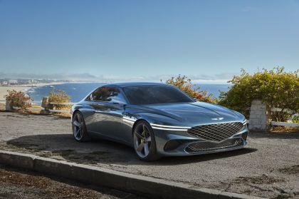 2021 Genesis X Concept 3