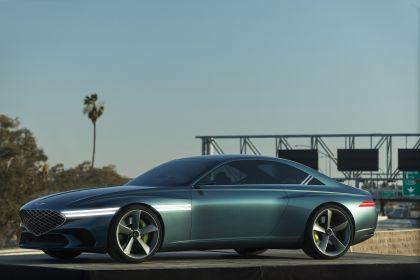 2021 Genesis X Concept 4
