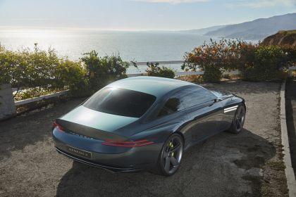 2021 Genesis X Concept 6