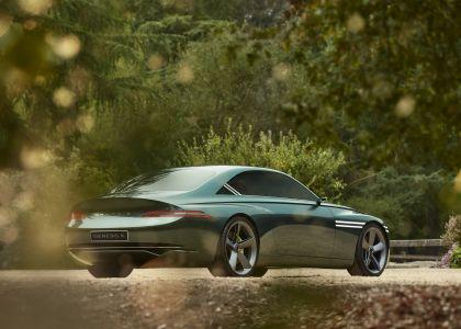 2021 Genesis X Concept 10