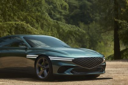 2021 Genesis X Concept 11