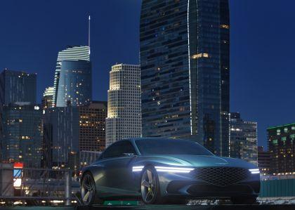 2021 Genesis X Concept 12