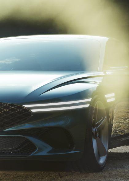 2021 Genesis X Concept 16
