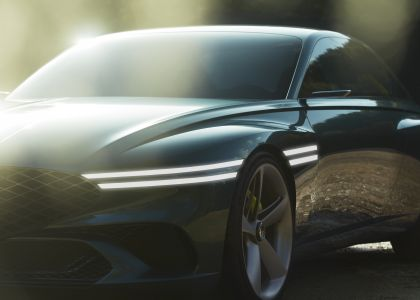 2021 Genesis X Concept 17