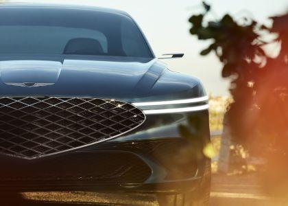 2021 Genesis X Concept 18