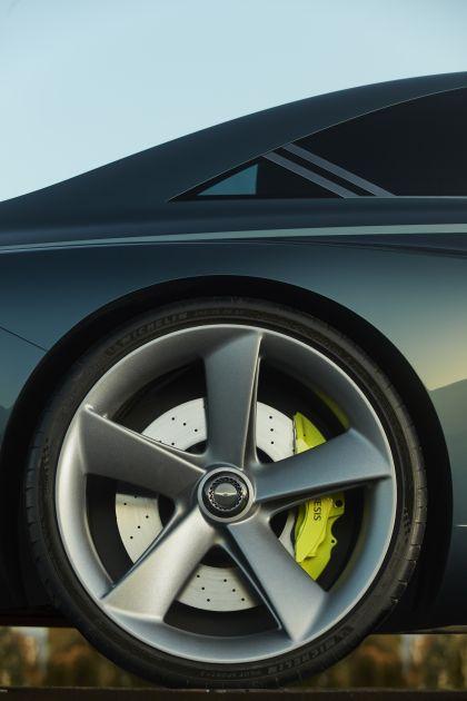 2021 Genesis X Concept 25