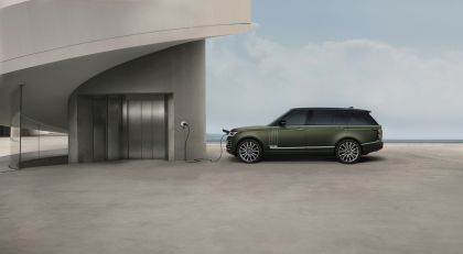 2021 Land Rover Range Rover SVAutobiography Ultimate 4