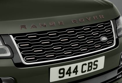 2021 Land Rover Range Rover SVAutobiography Ultimate 6