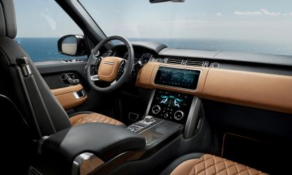 2021 Land Rover Range Rover SVAutobiography Ultimate 10