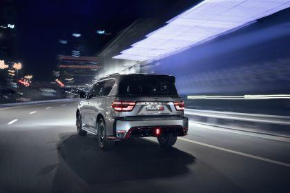 2021 Nissan Patrol Nismo 3