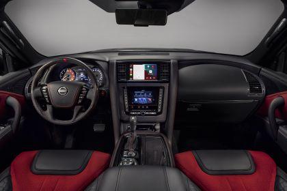 2021 Nissan Patrol Nismo 5