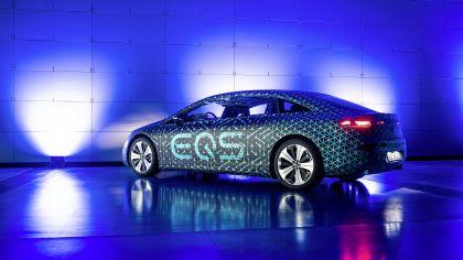 2021 Mercedes-Benz EQS 3