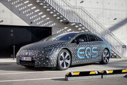 2021 Mercedes-Benz EQS 6
