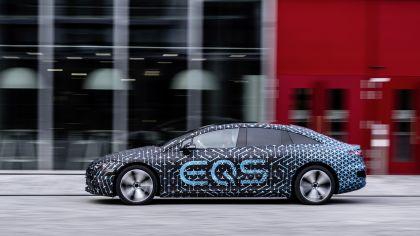 2021 Mercedes-Benz EQS 9