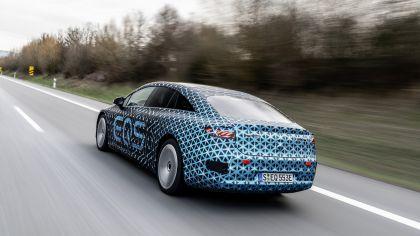 2021 Mercedes-Benz EQS 11