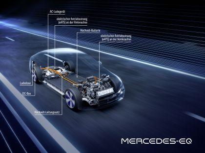 2021 Mercedes-Benz EQS 13