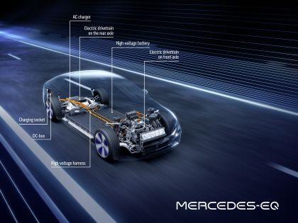2021 Mercedes-Benz EQS 14