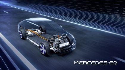 2021 Mercedes-Benz EQS 18