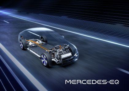 2021 Mercedes-Benz EQS 19