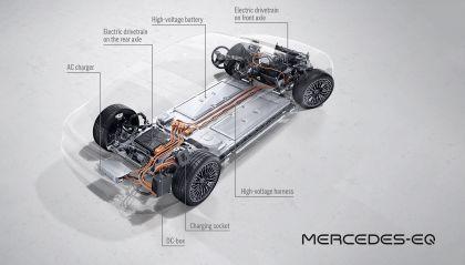 2021 Mercedes-Benz EQS 21
