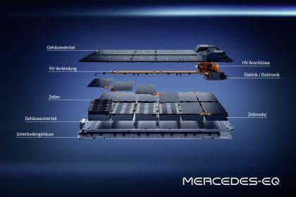 2021 Mercedes-Benz EQS 24