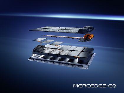 2021 Mercedes-Benz EQS 26