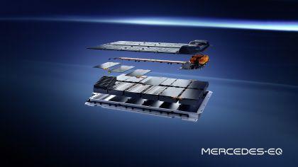 2021 Mercedes-Benz EQS 29