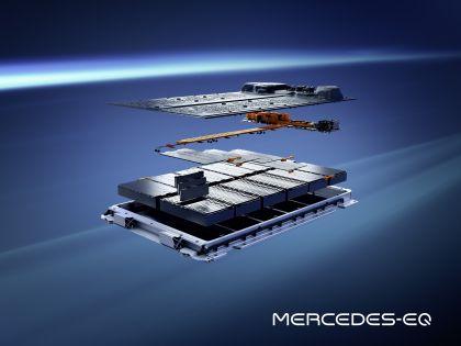 2021 Mercedes-Benz EQS 32