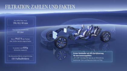 2021 Mercedes-Benz EQS 33