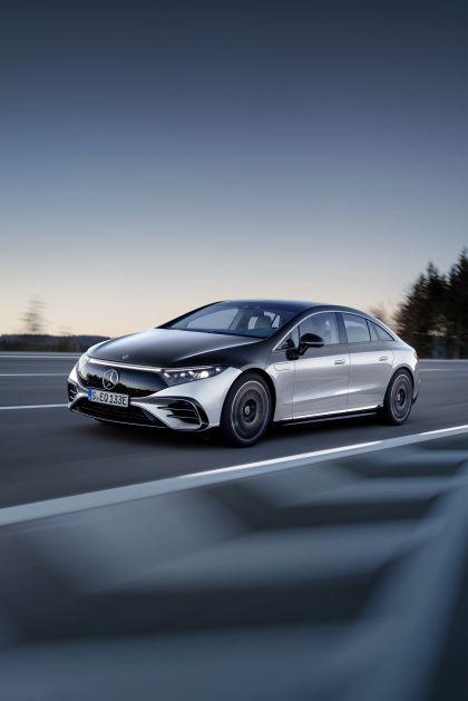 2021 Mercedes-Benz EQS 39