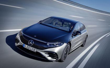 2021 Mercedes-Benz EQS 41