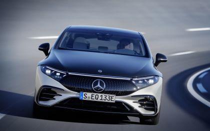 2021 Mercedes-Benz EQS 43