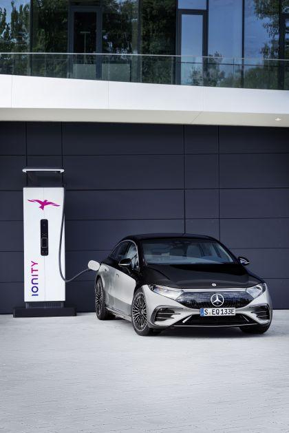 2021 Mercedes-Benz EQS 49