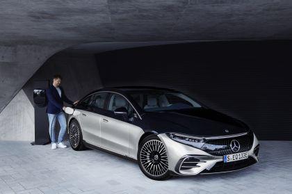 2021 Mercedes-Benz EQS 51
