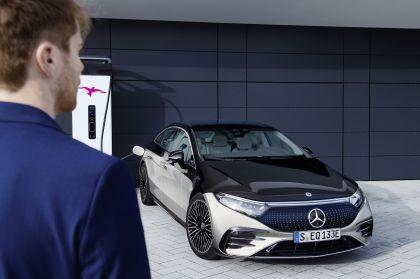 2021 Mercedes-Benz EQS 54