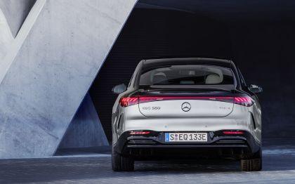 2021 Mercedes-Benz EQS 59