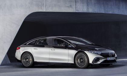 2021 Mercedes-Benz EQS 60