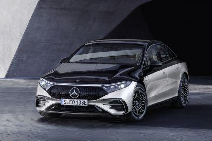 2021 Mercedes-Benz EQS 61