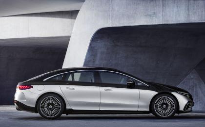 2021 Mercedes-Benz EQS 62