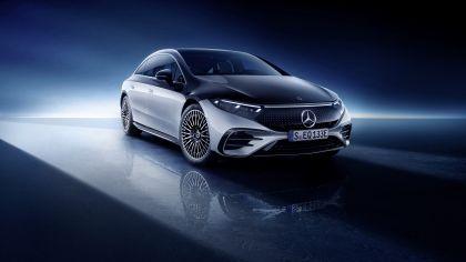2021 Mercedes-Benz EQS 66