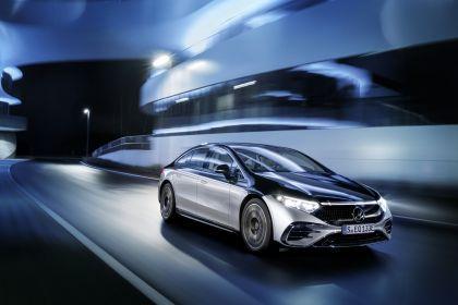 2021 Mercedes-Benz EQS 68