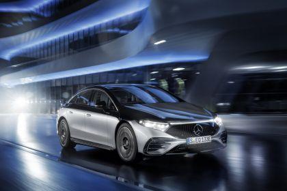 2021 Mercedes-Benz EQS 69