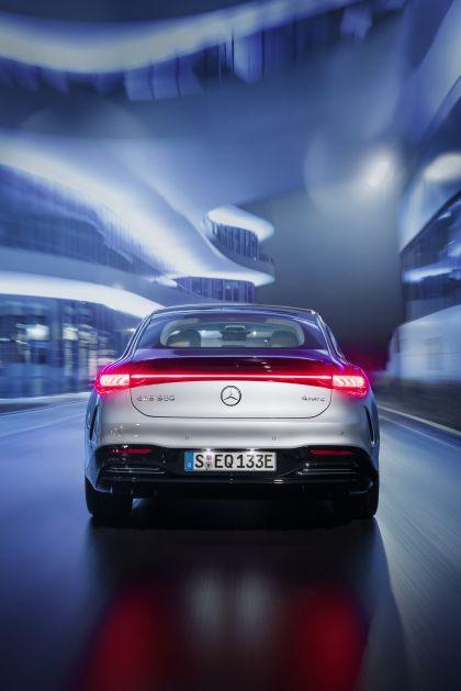 2021 Mercedes-Benz EQS 71